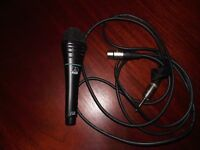 microphone powerfull live mic