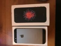 IPHONE 5s SPACE GREY 16gb BOXED ON EE