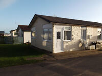 2 Bed Semi Det Chalet Holiday home for sale at South Shore Holiday Village near Bridlington (1324)