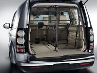Land Rover Discovery 3/4 Dog Guard / Luggage Divider