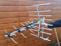 Tv outdoor Antenna / Aerial