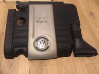 Golf fsi turbo air filter housing
