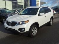 2012 Kia Sorento LX V6 , Traction Integrale , Bluetooth , Sieges