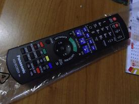 Panasonic HDD Recorder Remote Control IR6 - Brand New - £5