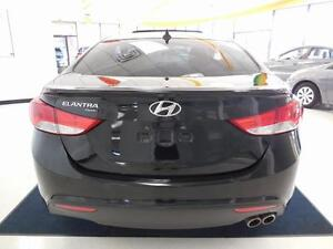 2013 Hyundai Elantra Coupe GLS MAGS/TOIT OUVRANT 47$/semaine West Island Greater Montréal image 6