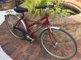Raleigh Pioneer 120 Ladies bike
