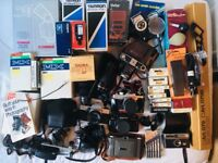 Camera Gear - Job Lot