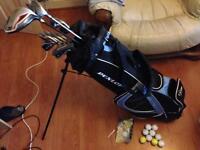 Golf Dunlop