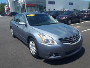 2012 Nissan Altima 2.5S ONLY $90 BIWEEKLY WITH $0 DOWN!