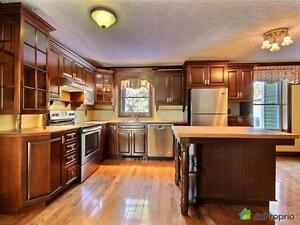 155 000$ - Maison 2 étages à vendre à Thetford Mines