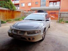 2000 HOLDEN COMMODORE WAGON WITH 5 MONTHS REGO (DUAL FUEL) Balaclava Port Phillip Preview