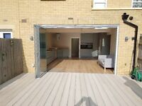 Kitchen Extensions, Loft Conversions, Bathroom renovations, from Concept to Completion