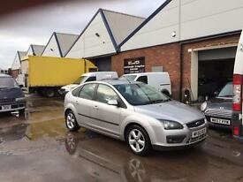 56 Ford Focus 1.6 zetec bargain