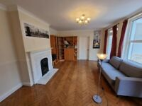 Ground floor 4 Bedrooms flat available with Terrace and Parking