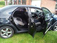 2007 Honda Civic 1.8 Petrol 57000 Milage