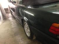 BMW e36 performance exhaust wanted