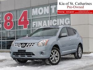 2013 Nissan Rogue SV | Rearview Camera | Heated Seat | Cruise