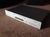 Cambridge Audio Azur 640C HIFI CD Player