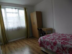 Single room available in Bethnal green station. £145pw all incl