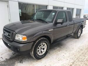 2011 Ford Ranger Sport 4x4 Supercab $172.37 b/weekly.