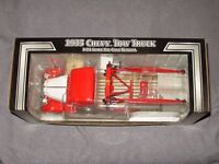 SNAP ON 40th ANNIVERSARY 1/24th SCALE DIE CAST 1935 CHEVY TOW TRUCK (BNIB) £32.50 OVNO