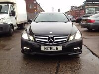 2009 MERCEDES-BENZ E350 CDI AMG SPORT AUTO SALVAGE UNRECORDED DAMAGED NT E220 C350 E250 C220 C250