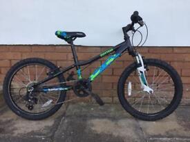 Boys' Mountain Bike
