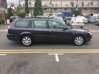 FORD MONDEO DIESEL ESTATE FULL SERVICE HISTORY FIRST TO SEE WILL BUY