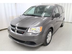 2015 Dodge Grand Caravan SE *BLUETOOTH, CRUISE CONTROL, A/C*