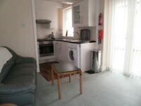 one bedroom furnished apartment in Wavertree