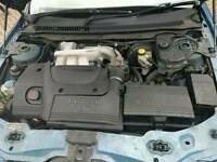 Jaguar X type SE 3.0L V6 2001