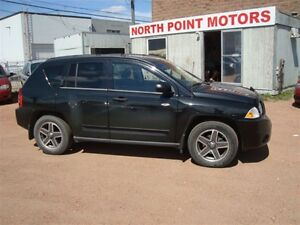 2009 Jeep Compass North Edition/ 4x4/ Loaded