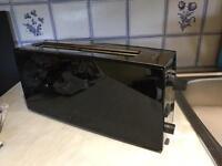 Black Graef Toaster