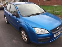 2006 Ford Focus breaking for parts tdci