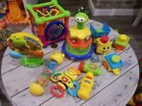 Baby kids toys