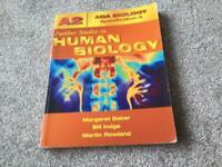 GCSE AQA Human Biology
