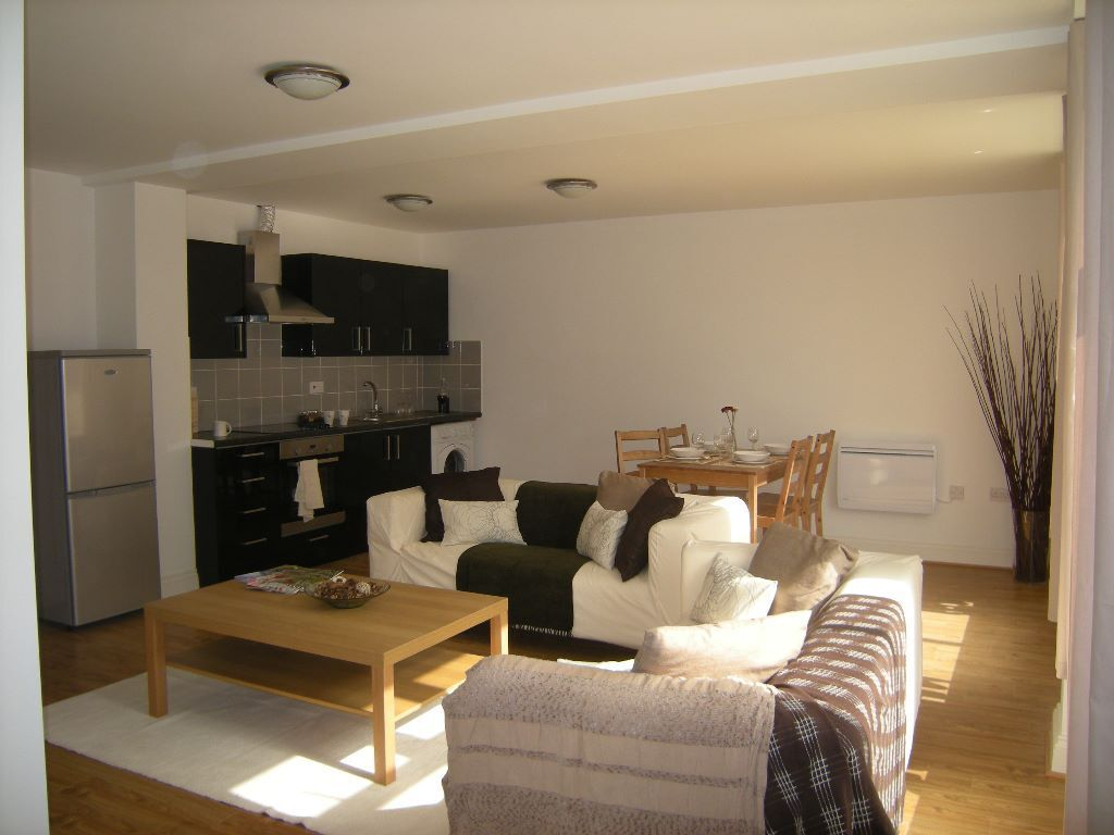 Stunning 2 bed on Valentia Place, Brixton- Available mid/end July