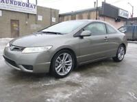 2008 Honda Civic $10995 or $98 Bi-Weekly
