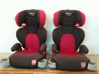 Graco Car Seats