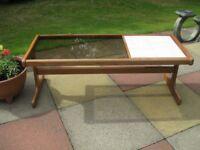 Retro G Plan coffee table