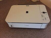 Canon MP250 Printer/Scanner