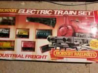 Hornby Electric Train Set