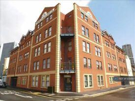2 bedroom flat in Harding Street, Swindon, SN1 (2 bed) (#1054667)