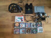PlayStation PS1 bundle