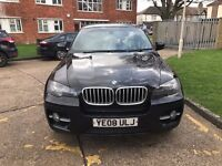 BMW X6 3.0 35d