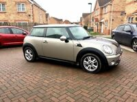MINI ONE 1.4, MOT 11 MONTHS, 1 KEEPER, MILEAGE 47000, JUST SERVICED, HPI CLEAR