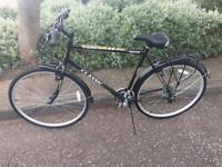 Town and trail hybrid bike for sale  East Craigs, Edinburgh
