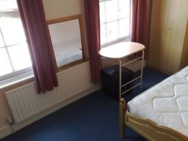 SAFE NEIGHBOURHOOD AND CENTRAL LOCATION....CLEAN QUIET PEACEFUL HOUSE....BIG SPACIOUS DOUBLE ROOM