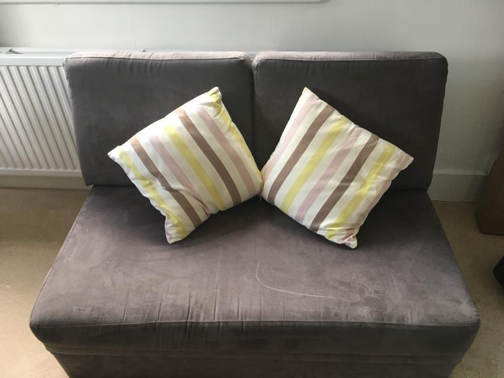 Uk Small Double Sofa Bed In Cranleigh Surrey Gumtree