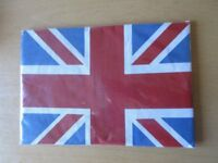 BRAND NEW Union Jack Tea Towel